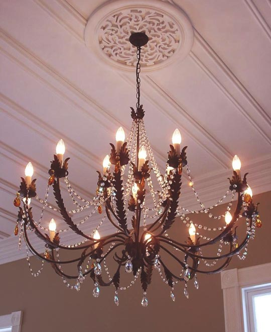 Lights and chandeliers wrought iron specialists please browse through our selection of lights and chandeliers we can build to your own custom design or arrange to build you one of our own designs aloadofball Choice Image